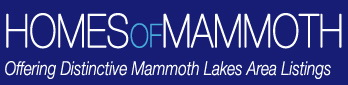 Homes of Mammoth website